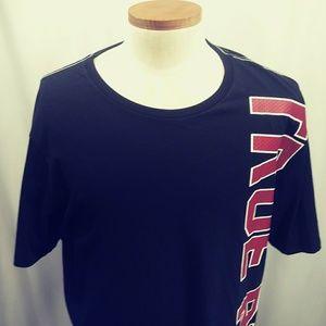 True Religion True Mesh Crew Neck T-Shirt